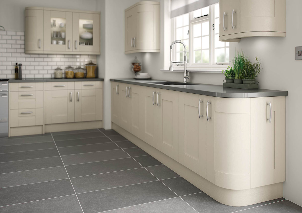 Cartmel Chalkstone Kitchens