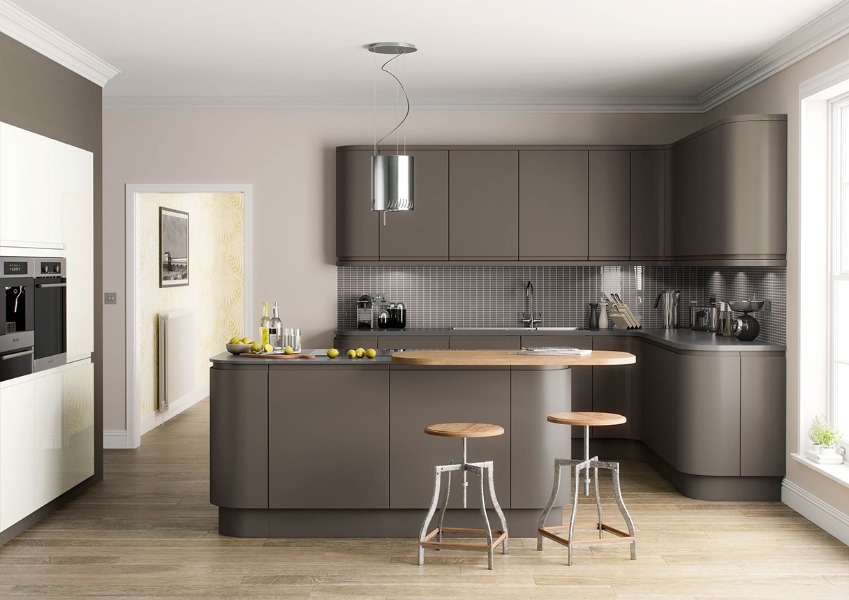 Lucente Stone Kitchens