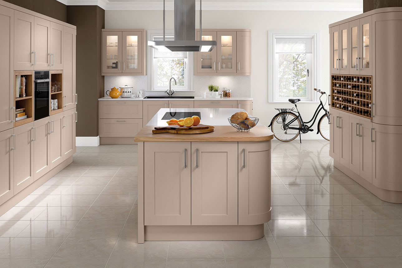 Oxford Stone Kitchens