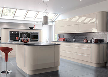 Vivo Cashmere Kitchens