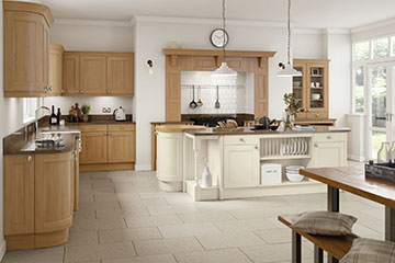 Windsor Oak Kitchens